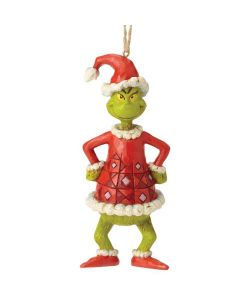 The Grinch Christmas Decorations