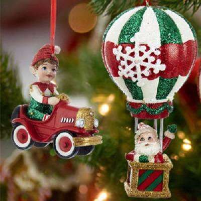 north pole christmas shop kurt s adler leading importer of holiday decorations
